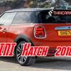 """MINI Hatch 2018""   ไมเนอร์เชนจ์ใหม่ เคาะราคาจำหน่ายเริ่มต้น 2,150,000 บาท"