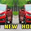 #NEW HONDA CIVIC SEDAN TURBO RS (Rallye Red) สีจี๊ดจ๊าด ขุมพลังเร้าใจ ดีไซน์ลงตัว ชมคลิป